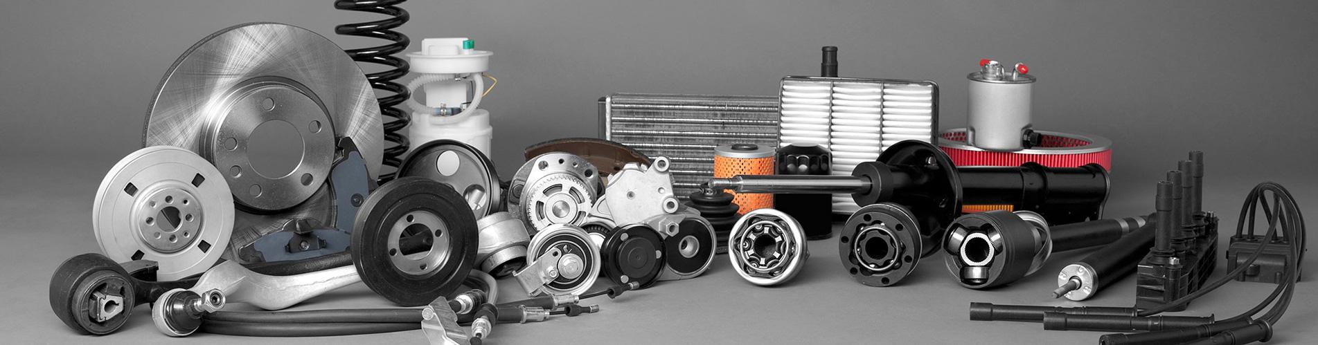 Peugeot & Citroen Orjinal ve Çıkma Yedek Parçaları